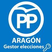 Gestor campaña PP Aragón icon