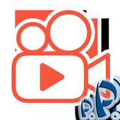 Кино трейлеры icon