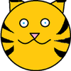 Ball Cats - The Cool Cat Game icon