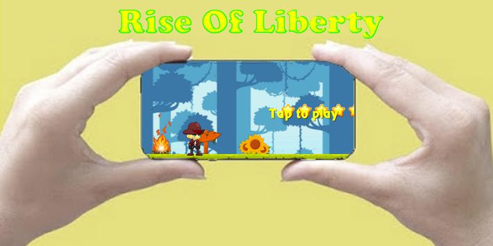 Adventure Rise Of Liberty screenshot 4