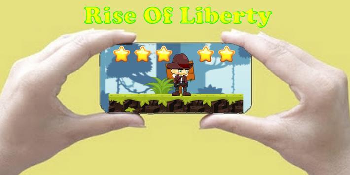 Adventure Rise Of Liberty screenshot 6