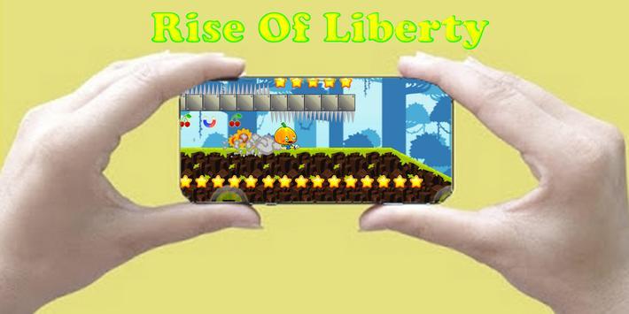Adventure Rise Of Liberty screenshot 8