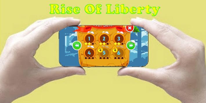Adventure Rise Of Liberty screenshot 13