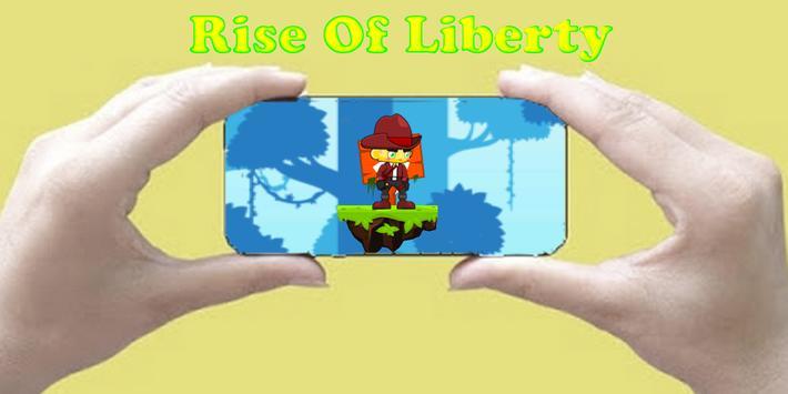 Adventure Rise Of Liberty screenshot 15