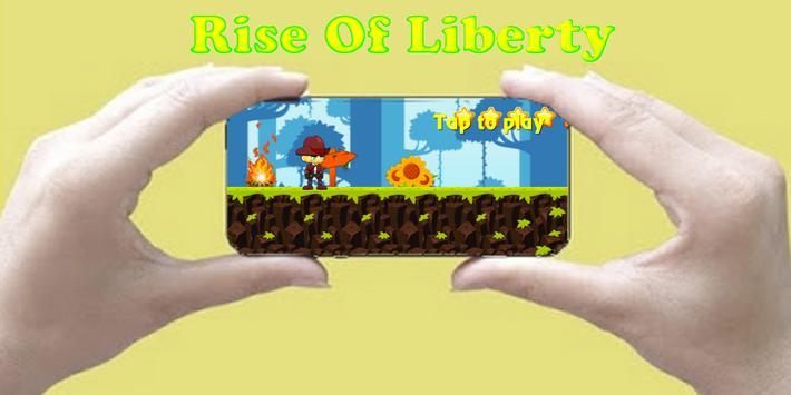 Adventure Rise Of Liberty screenshot 2