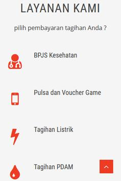 ppob pilihbayar:AGEN pulsa - token listrik - kuota screenshot 3