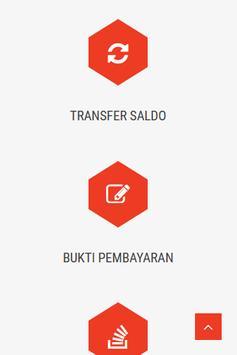 ppob pilihbayar:AGEN pulsa - token listrik - kuota screenshot 2