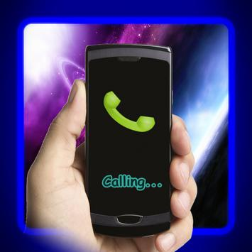 Fake call number Prank poster