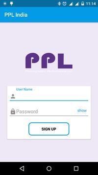 PPL India screenshot 1