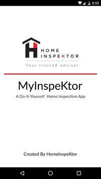MyInspeKtor poster