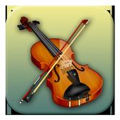 Download App apk android Real Violin Simulator APK 2018