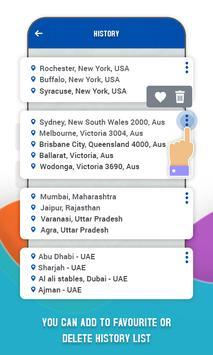 Find Distance Between Cities screenshot 3