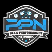 Peak Performance Network icon