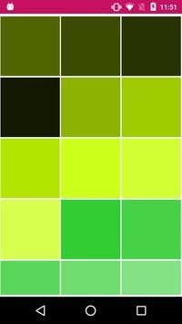 Lime Color Wallpapers apk screenshot