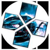 Ultimate Ppssp Emulator For PSP 2018 icon