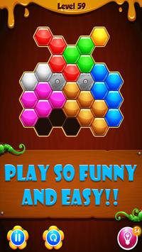 Hexa Block Puzzle screenshot 2
