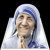 Mother Teresa 3D Effects icon