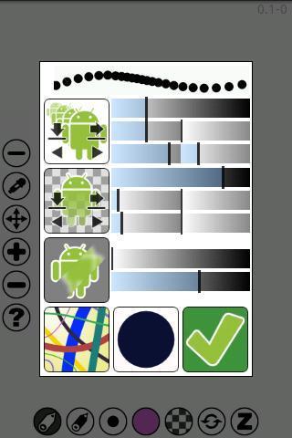 Plouik (drawing app) poster