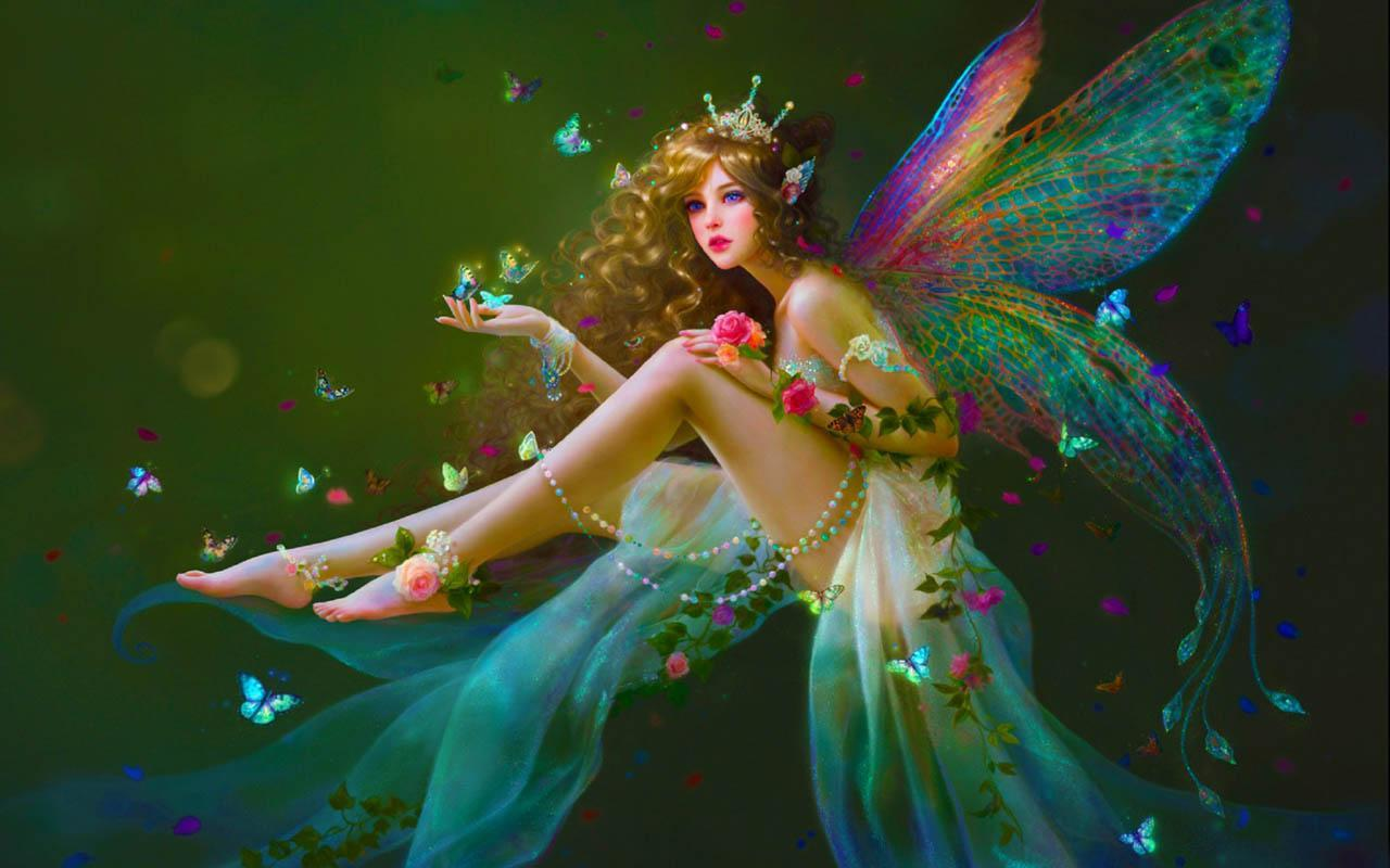 Fairy Wallpaper For Android Apk Download
