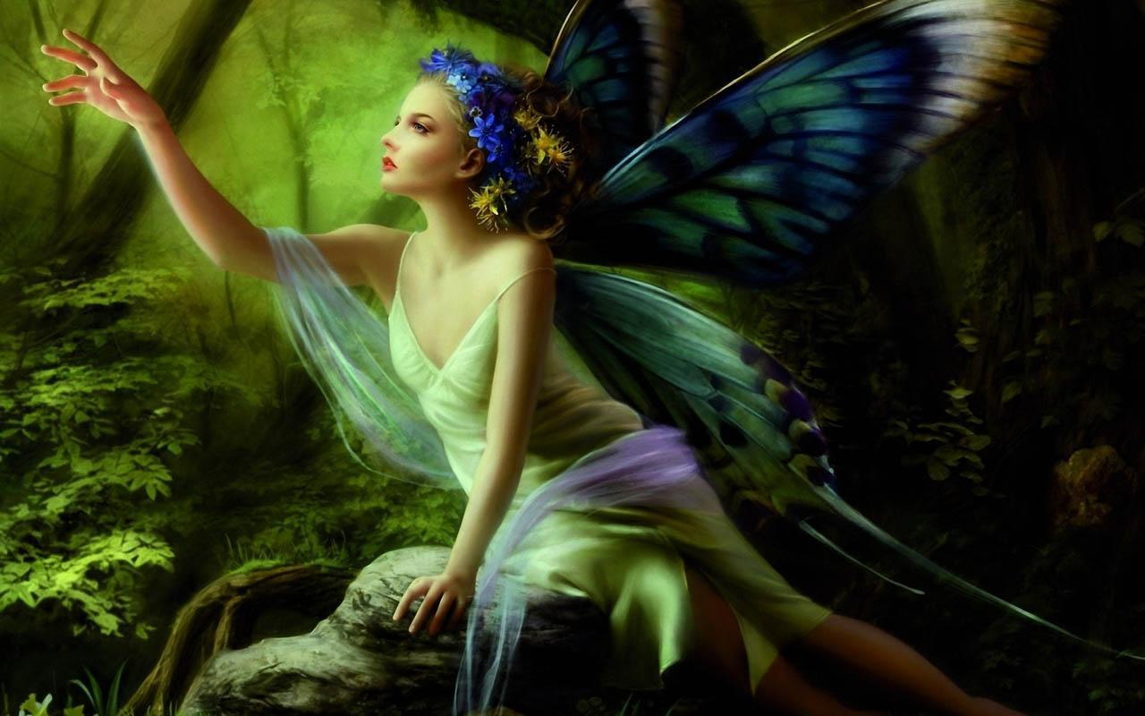 Fairy wallpaper for android apk download - Fairy wallpaper for android ...