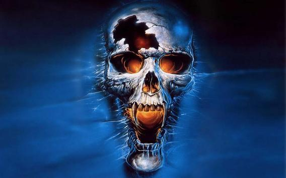 Skull Wallpaper APK Download