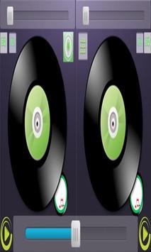 Best Pro DJ mixer Plakat