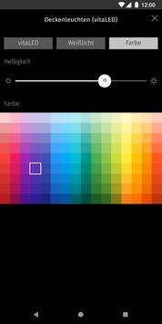 BRUMBERG Smart Lighting screenshot 5