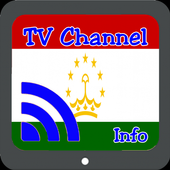 TV Tajikistan Info Channel icon