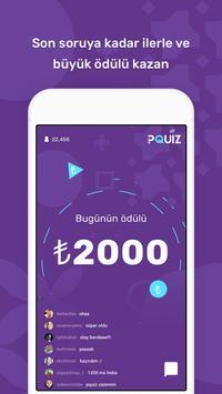 PQuiz screenshot 2