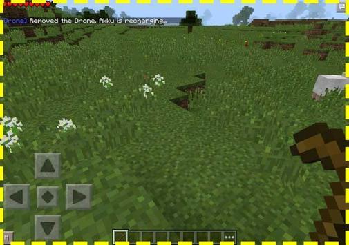 Drones Mod Installer apk screenshot