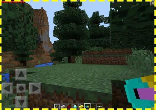Mob Capsules Mod Installer apk screenshot