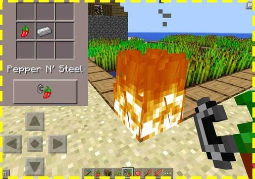 Too Much Spice Mod Installer apk screenshot