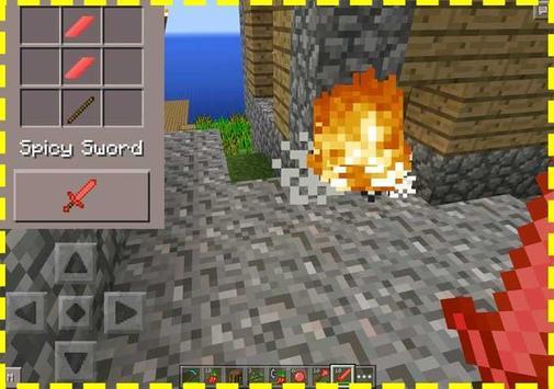 Too Much Spice Mod screenshot 5