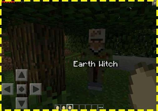 Elemental Witches PE Installer apk screenshot