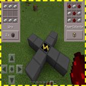 Lightning Gem Mod Installer icon
