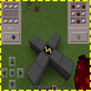 Lightning Gem Mod Installer apk screenshot