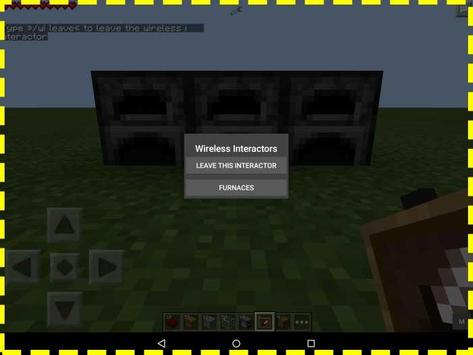 Wireless Interactor Installer apk screenshot
