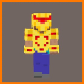 Energy Mod for MCPE आइकन