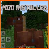 Horse Mod for MCPE Installer icon