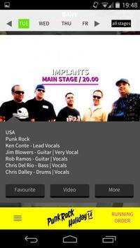 Punk Rock Holiday screenshot 1
