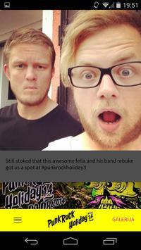 Punk Rock Holiday screenshot 5