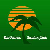 Las Palmas Country Club icon
