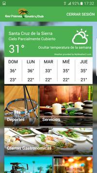 Las Palmas Country Club screenshot 1