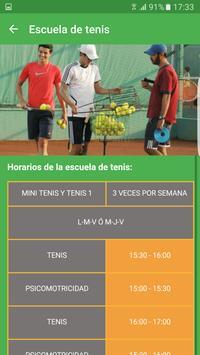 Las Palmas Country Club screenshot 3