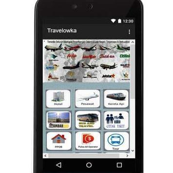 Travelowka Mobile App screenshot 3