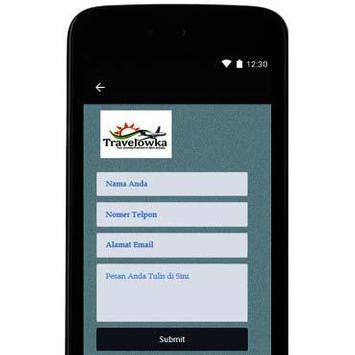 Travelowka Mobile App screenshot 2