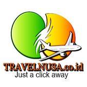 TRAVELNUSA MOBILE TRAVEL icon