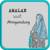 Amalan Dan Doa Ibu Hamil icon