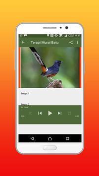 Kicau Burung Murai Batu apk screenshot