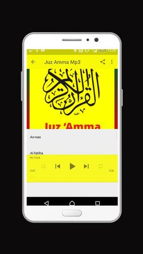 Juz Amma Mp3 For Android Apk Download